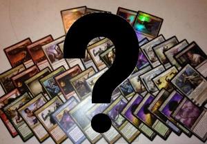 Magic: The Gathering Card Evaluation