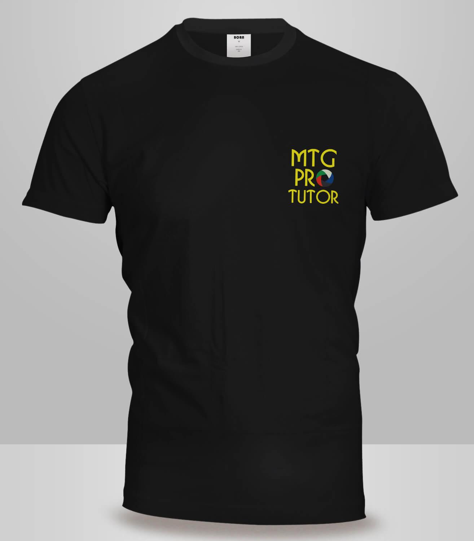 Pro Tutor T-Sirt