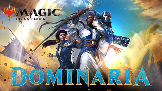 6 Things You Need to Know About Dominaria Standard